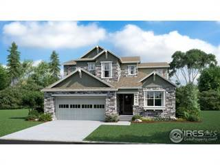 Single Family for sale in 4784 Colorado River Dr, Greater Mead, CO, 80504