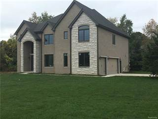 Single Family for sale in 1410 E Square Lake Road, Bloomfield Township, MI, 48304