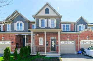 Residential Property for sale in 1054 Haxton Hts, Milton, Ontario, L9T8G3
