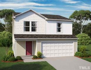 Single Family for sale in 195 Maple Leaf Court Lot 21, Lillington, NC, 27546