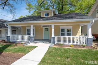 Single Family for sale in 1805 E Main Street, Durham, NC, 27703