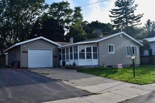 Single Family for sale in 283 5th Avenue, Manistee, MI, 49660