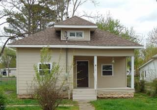Single Family for sale in 1305 Van Buren Street, Marion, IL, 62959