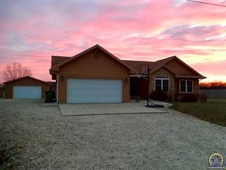 Single Family for sale in 525 Wheeler Ave, Mcfarland, KS, 66501