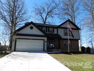 Residential for sale in 565 Elm Court, Westerville, OH, 43082