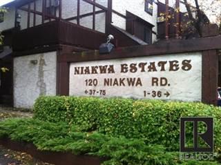 Condo for sale in 44 120 Niakwa RD, Winnipeg, Manitoba, R2M4T2