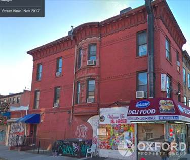 Commercial for sale in 383 Nostrand Avenue, Brooklyn, NY, 11216