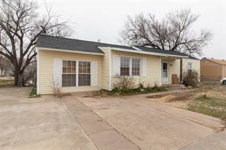 Single Family for sale in 1604 WILSON ST, Amarillo, TX, 79107