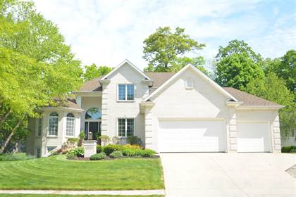 Residential Property for sale in 12528 Chapelwood Place, Fort Wayne, IN, 46845