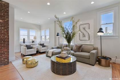 Residential Property for sale in 1100 Page Street, San Francisco, CA, 94117