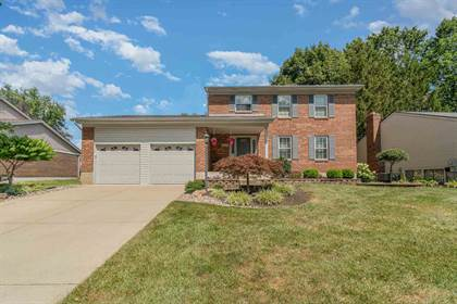 Residential for sale in 124 Lookout Farm Drive, Crestview Hills, KY, 41017
