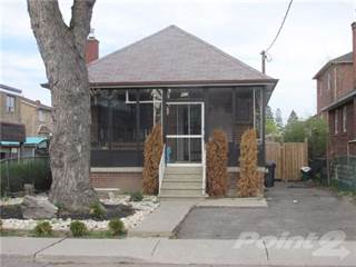 Residential Property for sale in 607 Harvie Ave, Toronto, Ontario
