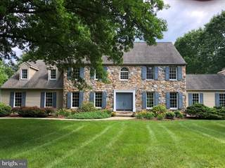 Single Family for rent in 121 WATERCREST DRIVE, Doylestown, PA, 18901