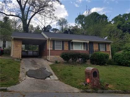 Residential Property for sale in 816 Gertrude Place NW, Atlanta, GA, 30318