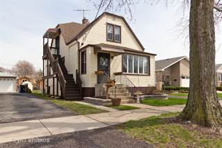 Multi-family Home for sale in 10617 South Central Park Avenue, Chicago, IL, 60655