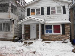 Single Family for sale in 39 Spring St, Carbondale, PA, 18407