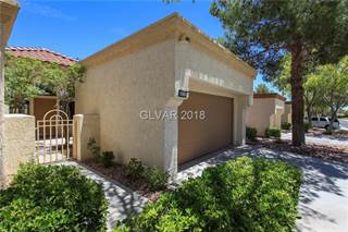 Townhouse for sale in 8616 DESERT HOLLY Drive, Las Vegas, NV, 89134
