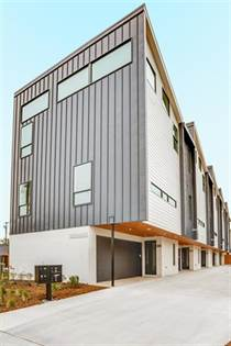 Residential for sale in 7812 Roper Street 101, Dallas, TX, 75209