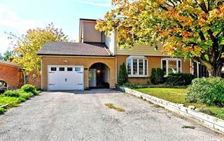 Residential Property for sale in 24 Sherwood Forest Dr, Markham, Ontario, L3P1P8