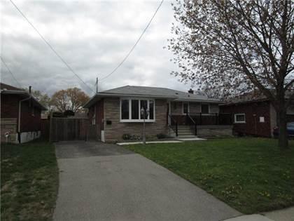 Single Family for sale in 36 CLOKE Court, Hamilton, Ontario, L8T1N5