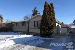 Residential Property for sale in 415 Argyle STREET N, Regina, Saskatchewan