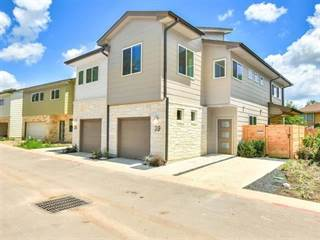 Townhouse for rent in 6800 Manchaca 39, Austin, TX, 78745