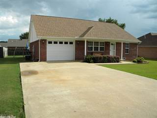 Single Family for sale in 2006 Kyle James, Searcy, AR, 72143