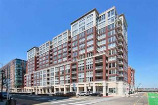 Condo for sale in 1125 MAXWELL LANE 567, Hoboken, NJ, 07030