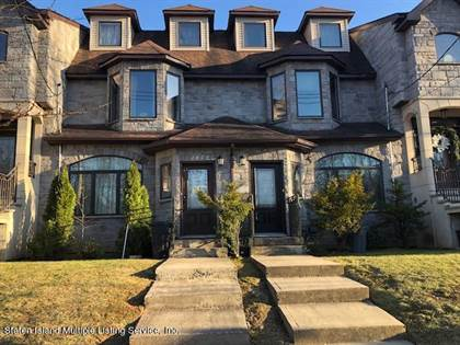 Residential Property for sale in 5196 Hylan Boulevard, Staten Island, NY, 10312