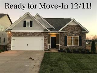 Single Family For Sale In 904 Carnation Drive, West Spring Hill, TN, 37174