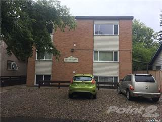 Multi-family Home for sale in 931 6th AVENUE, Saskatoon, Saskatchewan
