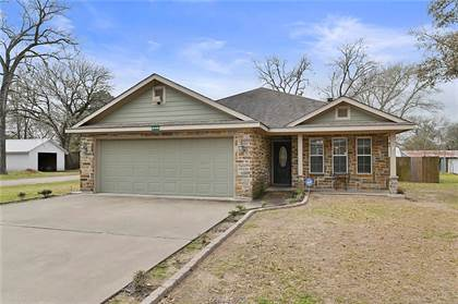 Residential Property for sale in 949 Avenue, Somerville, TX, 77879