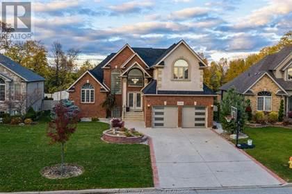 Single Family for sale in 1046 STONEYBROOK, Windsor, Ontario, N9G2R2