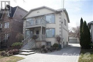 Single Family for rent in -552 SCARLETT (LOWER) RD Lower, Toronto, Ontario