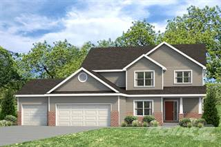 Single Family for sale in 1322 Sweet Grass Drive, Lake of the Woods, IL, 61853