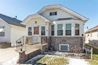 Single Family for sale in 1628 North 16th Avenue, Melrose Park, IL, 60160
