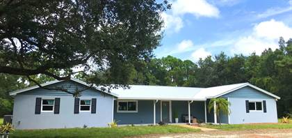 Residential for sale in 787 Acacia Avenue, Melbourne Village, FL, 32904