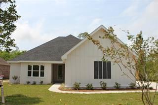 Single Family for sale in 149 Sea Oaks Blvd, Long Beach, MS, 39560