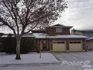 Residential Property for sale in 1719 Sinclair STREET E, Regina, Saskatchewan, S4V 1G7