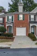 Townhouse for sale in 2441 BIRKHALL Way, Lawrenceville, GA, 30043
