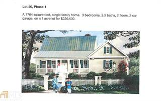 Single Family for sale in 0 Bessie Ln 50, Folkston, GA, 31537