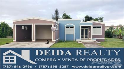 Residential for sale in Bo. Caimital Alto, sector La Palma en Aguadilla., Aguadilla, PR, 00603