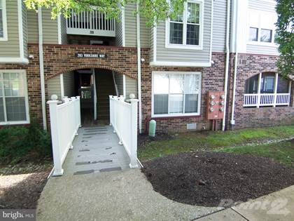 Rental Property in 203 YORKSHIRE WAY F, Bel Air, MD, 21014