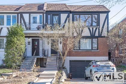 Residential Property for sale in 4631 Av. Harvard, Montreal, Quebec