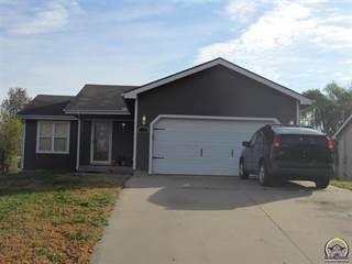 Single Family for sale in 3334 SE Long ST, Topeka, KS, 66605