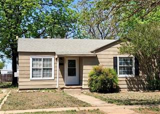 Single Family for sale in 1204 SE 3rd Street, Knox City, TX, 79529