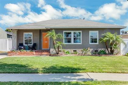 Residential Property for sale in 3122 Marber Avenue, Long Beach, CA, 90808