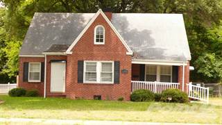 Residential Property for sale in 315 E. Chestnut St., Goldsboro, NC, 27530