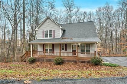 Residential for sale in 1342 Blue Ridge Overlook Road, Dawsonville, GA, 30534