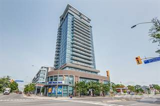 Condo for sale in 1 Hurontario St, Mississauga, Ontario